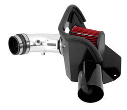 Spectre Performance Air Intake for 2007-2012 Nissan Altima 2.5L