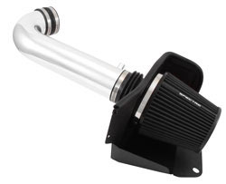 The Spectre Air Intake Systems helps the 5.7 L Hemi breathe better and make more power