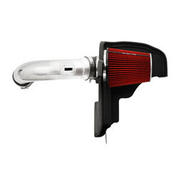 Spectre Performance air intake for 2011, 2012, 2013 and 2014 Ford Mustang GT 5.0L V8 models