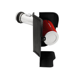 Spectre Performance Air Intake for 2003-2007 Ford Super Duty, and Excursion with the 6.0L Ford Power Stroke Diesel V8