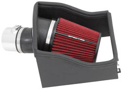 Spectre Performance Air Intake System for 2011, 2012, 2013 and 2014 Ford F150 pickups