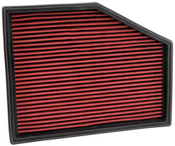 2008 BMW 530i 3.0L L6 Replacement Air Filters