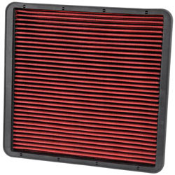 2012 Ford F150 SVT Raptor 6.2L V8 Replacement Air Filters