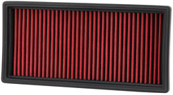 1998 Plymouth Voyager Van 2.4L L4 Replacement Air Filters