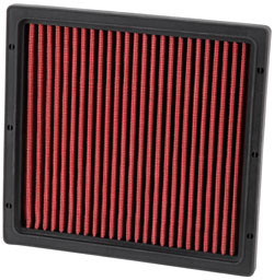 1997 Honda Civic V 1.6L L4 Replacement Air Filters