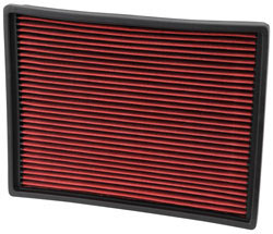 2002 GMC Sierra 2500 6.0L V8 Replacement Air Filters