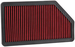Spectre Air Filters for GMC K25 Suburban