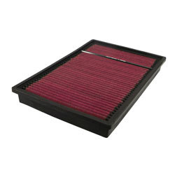 2007 Dodge Ram 2500 Pickup 5.7L V8 Replacement Air Filters