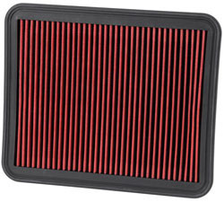 2009 Chevrolet Equinox 3.4L V6 Replacement Air Filters