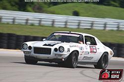 Brian Finch Optima Series Race 2016
