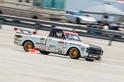 C10R at the NMCA West Hotchkis Autocross