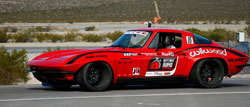 Brian Hobaugh's 1965 Chevy Corvette