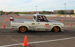 Phillips and the C10R