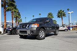 2005 – 2014 5.6L Nissan Titan