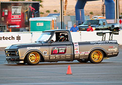 The BF Goodrich Hot Lap Challenge wrapped up the 2014 OUSCI