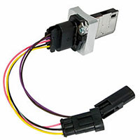 Spectre 7153 airflow sensor conversion kit