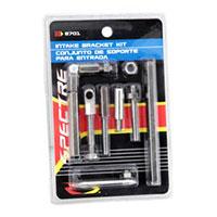 Universal Intake Bracket Kit