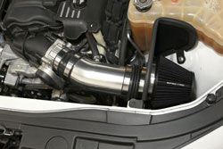Spectre air intake 9003K offers an amazing gain in performance with simple installation that can be done in around 90 minutes.
