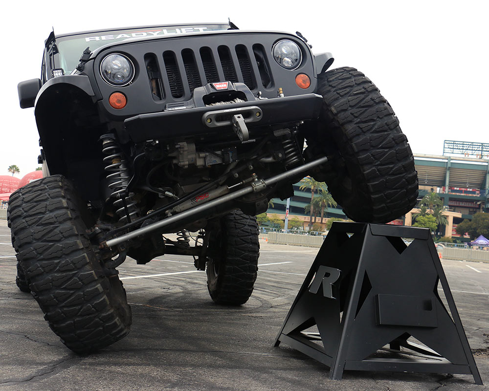 2012 2015 Jeep Wrangler V6 Performance Boost With Spectre 1990 Fuel Filter The Features Both On And Off Road Capabilities That Require Necessary Upgrades For Maximum