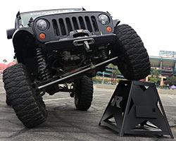 2012-2015 Jeep Wrangler 3.2L