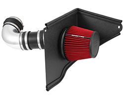 Spectre 2008-2009 Pontiac G8 & 2014 Chevy SS Performance air intake system