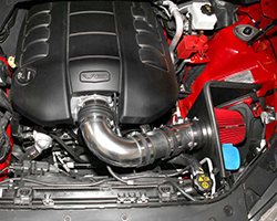 Spectre Performance 2008-2009 Pontiac G8 and 2014 Chevrolet SS 6.2L V8 performance intake system