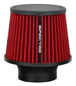 Spectre High Performance Racing (HPR) universal air filter 9132