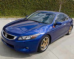 2003-2008 Honda Accord & Acura TSX 2.4L