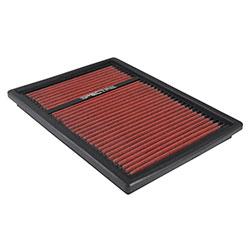 Ford F150, F250, F350 replacement air filter