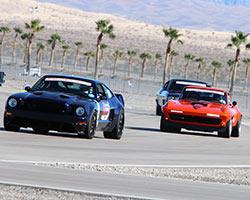 2007 Corvette Z06 driven Danny Popp won 2015 OUSCI hot lap challenge