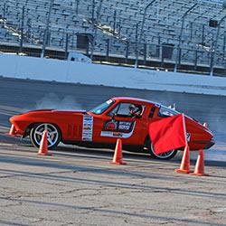 Greg Thurmond 1965 Corvette