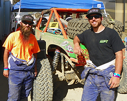 Wickham Racing Brothers to compete in 2016 KOH Every Man Challenge