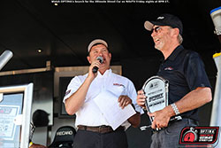 Bob Gawlik Wins Spectre Performance Spirit