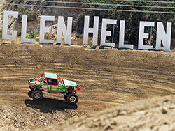 The Ultra4 Racing 2015 Glen Helen Grand Prix was held at the iconic raceway which opened in 1985