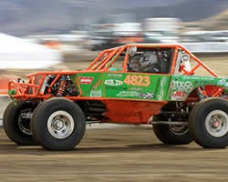 Wickham Brothers take 4ht place  in the 2015 Nitto National Championship Ultra4 race in Reno, Nevada