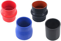 Spectre silicone couplers reducer