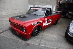 Brandy Morrow Chevy C10R
