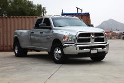 Spectre Air Intake Kit Boosts Horsepower, Torque on 2013-2014 Ram Trucks