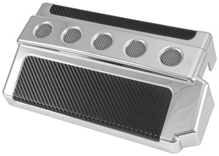 42727 Spectre Fuse Box Cover on