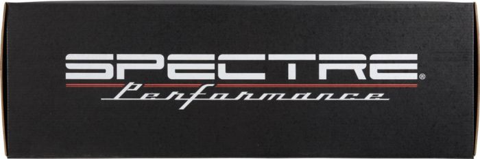 Spectre Performance 5268 Chrome Valve Cover for Chevy 2.8L Pickup