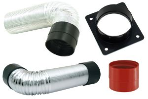Air Ducting Components