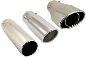 Spectre Performance Exhaust Tips