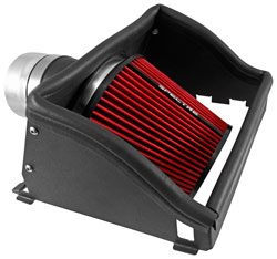 The Spectre 9034 Air Intake System for 2015-2016 Ford F-150.