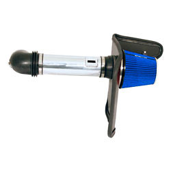 Spectre's Chevy Camaro Air Intake 99881K with Blue Air Filter