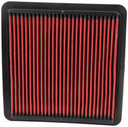 The Spectre HPR9997 air filter with pre-oiled non-woven synthetic medium ensures optimum airflow.