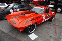 Greg Thurmond 1965 Chevrolet Corvette