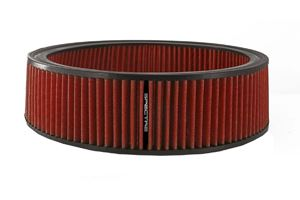round air filters