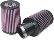 K&N XStream® Universal Air Filters